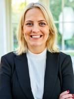 Kirstin McCarthy - Aggregate Industries Sustainability Director