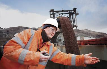 Aggregate Industries takes the initiative to promote true safety culture