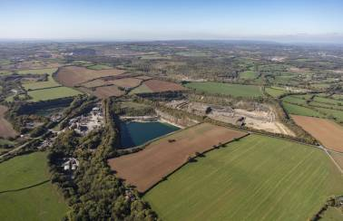 Aggregate Industries maintains high levels of community contact throughout COVID-19 to effectively consult on quarry reopening