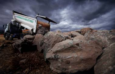 Aggregate Industries states pre-emptive planning is key to flood defence