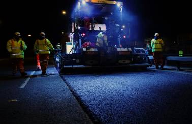 Aggregate Industries contracting all geared up for Highways UK