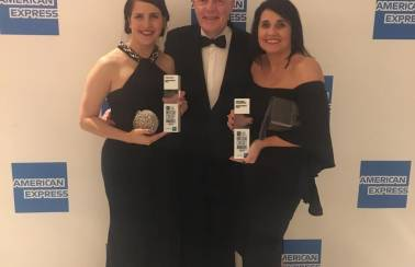 Aggregate Industries recognised at British Credit Awards for sixth year running