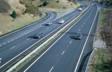 A720 Edinburgh City Bypass