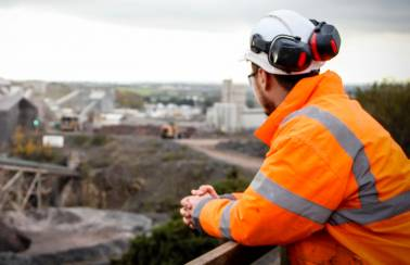 Aggregate Industries states 'trading in the tradesman typecast' is key to attracting new talent amid major pay hikes