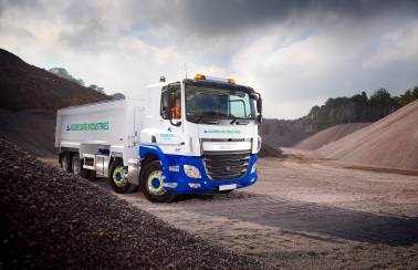 Aggregate Industries states safety must come first as dangerous lorry driving hits the headlines
