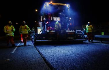 'Aggregate Industries secures Highway England Category Management Pavement contract