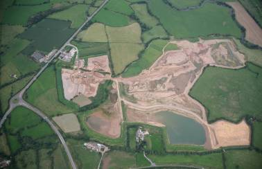 Staffordshire Quarries asks birdwatchers to use caution
