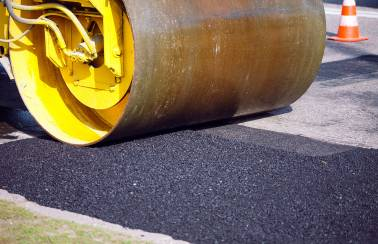 Peterborough City Council paves the way for greener road construction