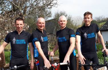 Aggregate Industries takes on the coast 2 coast challenge