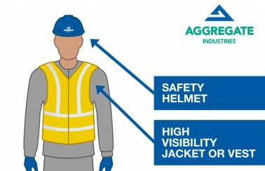 What to wear on site