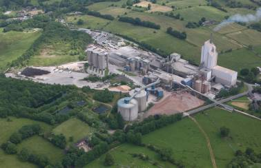 Lafarge Cement Appointments Stuart Hutchings as New Cauldon Plant Manager