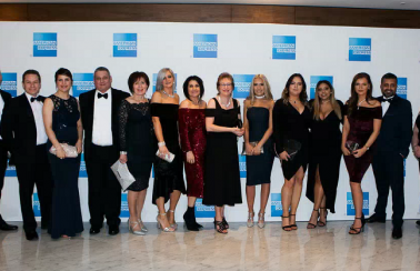 Aggregate Industries named Employer of Choice at CICM British Credit Awards 2018