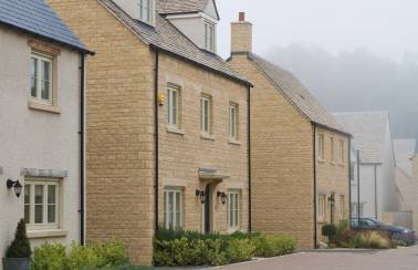 Redrow Homes, Cirencester