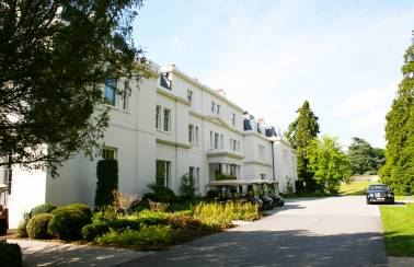 Coworth Park, Ascot