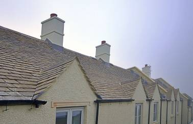 Aggregate Industries brings the natural touch to Cotswold care home extension