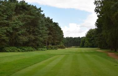 Woburn Golf Club stays on par with Sportag