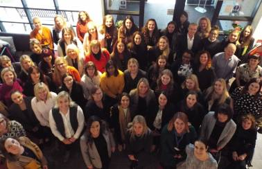 Aggregate Industries further commits to promoting diversity  with annual Women in Construction event
