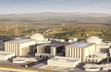 Aggregate Industries named as preferred supplier for Hinkley Point C