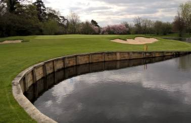 Buckinghamshire Golf Club gets out of the rough with ProBunker 13™