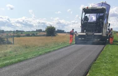 When the going gets tough – Aggregate Industries launches new acid-resistant asphalt for arduous environments