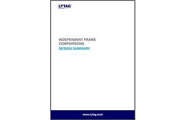 Independent Frame Comparison Study