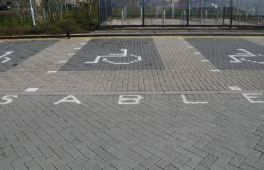 Aggregate Industries provide SuDS solution for new park and ride