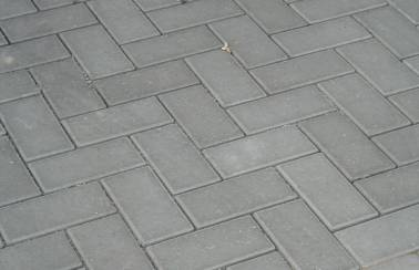 Charcon's new Infilta permeable block paving offers improved visual appeal