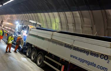 Aggregate Industries becomes first construction materials supplier to achieve PAS 2080 verification