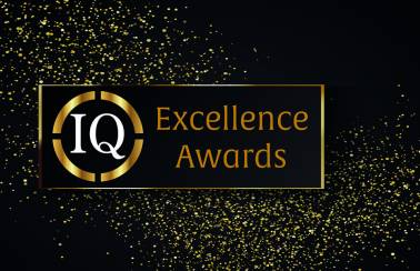 Aggregate Industries' employees top of the class at IoQ Awards