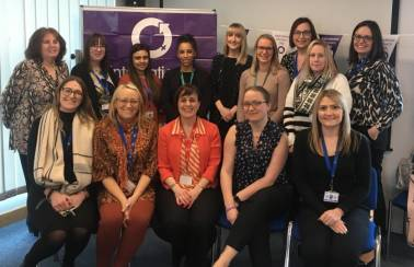 Aggregate Industries Supports International Women's Day  by Organising Personal Branding Sessions