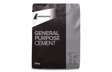 Lafarge General Purpose Cement bag