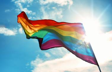 It is time to embrace diversity in construction - states Aggregate Industries as UK celebrates Pride Month 2018