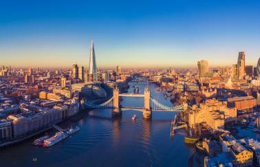 Thames Tideway Tunnel contract secured