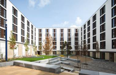 Charcon's Stonemaster® triumphs at Salisbury Court