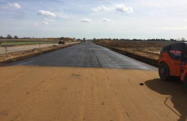Soil stabilisation to make road construction cost-effective and more sustainable, says Lafarge Cement