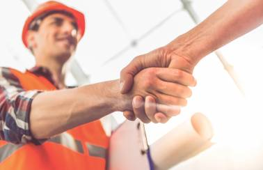 Construction materials firm signs up to fight against modern slavery