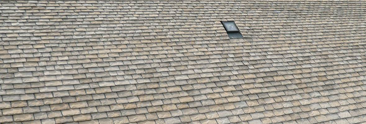 AggregateIndustries-peterborough-Ailsworth Housing Development-roofing
