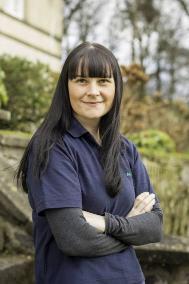 sue leverton assistant quarry operations manager